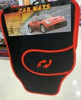 Used Car Mats Brand New 4 Pieces in Set in Dubai, UAE