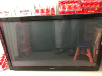 "Used Samsung tv 55"" in Dubai, UAE"