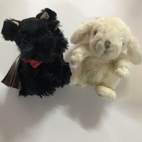 Used Bukowski Teddy bears 🧸  in Dubai, UAE