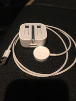 Used Apple watch charger kit in Dubai, UAE