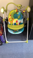 Used Baby electric swing in Dubai, UAE
