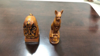 Used Egyptian handicraft items in Dubai, UAE