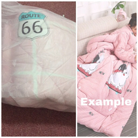 Used Quilt with sleeves  in Dubai, UAE