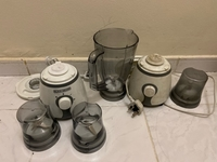 Used Two black and decker blenders for sale in Dubai, UAE