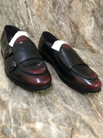 Used Mens shoes Red size 38 in Dubai, UAE