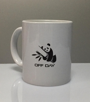 Used Personalize your own mug (min 3 order) in Dubai, UAE