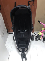 Used Quinny stroller 250 in Dubai, UAE