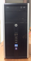 Used HP Desktop CPU (Compaq Elite 8300 MT) in Dubai, UAE