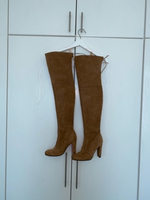 Used Overknee boots size 38 buffalo  in Dubai, UAE