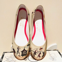 Goby circus shoes size 38