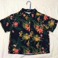 Used Cute Trendy Shirts (Women) (15DHS EACH) in Dubai, UAE