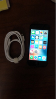 Used iPhone 5 With iPhone charger wire in Dubai, UAE
