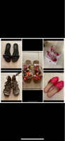 Used Bundle offer shoes size 37 in Dubai, UAE