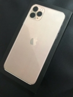 Used Iphone 11 pro max box for sale! in Dubai, UAE