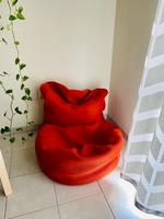 Used Bean bag.. Hardly used  in Dubai, UAE