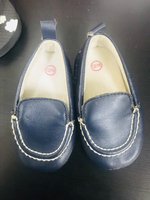 Used Baby boy loafers/shoes (9-12) month!!  in Dubai, UAE