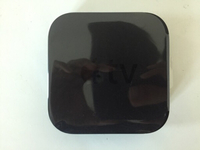 Used Apple TV (3rd Generation) New Condition in Dubai, UAE