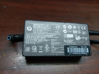 Used HP Smart 45W AC adaptor 💙 in Dubai, UAE