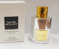 Used Tom Ford Metallique EDP tester in Dubai, UAE