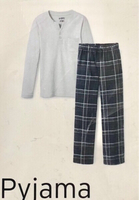 Used 3 pcs Pyjama Set in Different Sizes in Dubai, UAE
