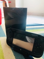 Used Nintendo Wii U (with cables) in Dubai, UAE