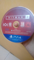 Used HITMAN 2 PS4  in Dubai, UAE