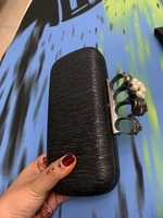 Used Pearl luxury clutch  in Dubai, UAE