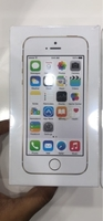 Used Iphone 5s new 32gb with FaceTime  in Dubai, UAE
