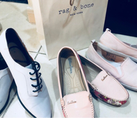((( 3 )))pair of shoes semi-casual brand