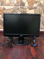 Used LG Monitor 18 inch in Dubai, UAE