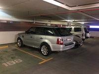 Used Range Rover Sort in very good condition  in Dubai, UAE
