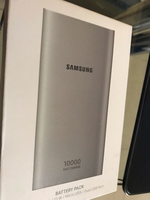 Used original samsung fast charge power bank in Dubai, UAE