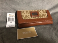 Used Michael Kors Wallet Preloved in Dubai, UAE