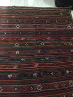 Used Hand knotted woollen new carpets  in Dubai, UAE