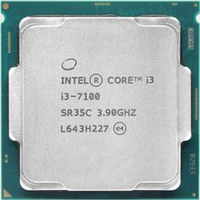 Used Intel I3 7100  in Dubai, UAE