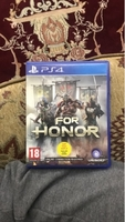 Used PS4 for honor cd  in Dubai, UAE