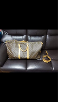Used louis vitton keepall bandoulier 60 in Dubai, UAE