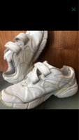 Used Puma sport shoes at best price 37size in Dubai, UAE