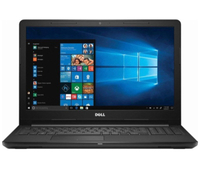 Used Dell 2TB laptop (+ mouse & mousepad) in Dubai, UAE