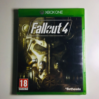 Used Fallout 4 Xbox One Game in Dubai, UAE