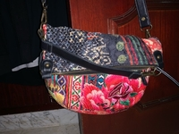 Used Used desigual bag in Dubai, UAE