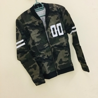 Used New military jacket size M in Dubai, UAE