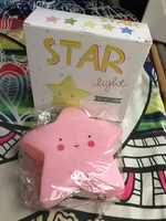 Used Cute star home decoration light and lamp in Dubai, UAE