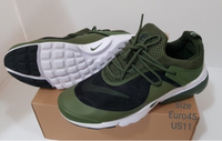 Used Nike Presto Green size EU44 in Dubai, UAE