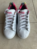 Used Adidas Stan Smith shoe in Dubai, UAE