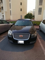 Used Geely emgrand 8 model 2015 for sale in Dubai, UAE