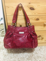 Used Croc style bag in Dubai, UAE