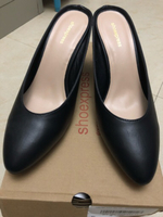 Brand New Black shoes semi formal