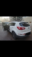 Used 2013 Kia Sportage  in Dubai, UAE