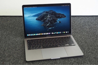 Used MacBook Pro 2020 with Touch Bar in Dubai, UAE
